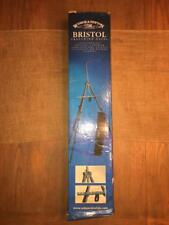 Windsor & Newton Bristol Sketching Easel 7006210 with Case and Original Box