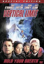 Vertical Limit (Special Edition) DVD