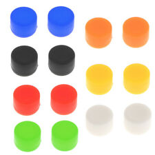 Thumb Stick Grips Caps Protect Buttons for Sony PlayStation 4 PS4 Controller