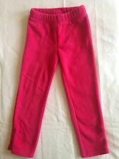 NWT BABY GAP GIRL'S PRO FLEECE PANTS 100% POLYESTER