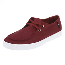 Vans Mens Rata Vulc Madder Brown