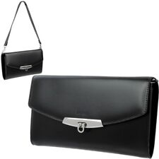 Picard Ladies Small Clutch Hand Bag Leather Evening Bag Lady Bag Dolce Vita NEW
