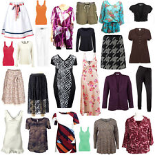 5 Pc Womens MIXED Clothes Jewellery EX CHAINSTORE Ladies NEW Bundle Job Lot 8-18
