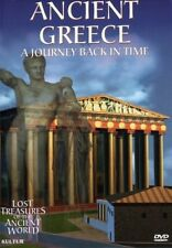 Lost Treasures: Ancient Greece (DVD Used Like New)