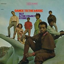 Sly & The Family Stone - Dance To The Music (Vinyl Used Like New)