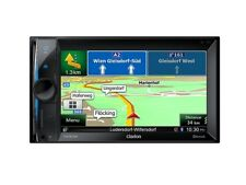 Clarion NX302 Navigation Radio für Opel Combo 2001-2011 charcoal