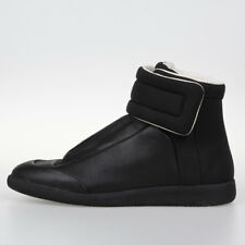 MAISON MARTIN MARGIELA MM22 New Man Leather FUTURE Sneakers Shoes Made in Italy