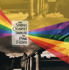 Tribute To Pink Floyd - String Quart Tribute T (CD Used Like New) T/T Pink Floyd