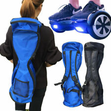 """Carry Bag Backpack For 2 Wheels 6.5"""" Or 10"""" Self Balancing Hoverboard Scooter"""