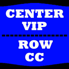 2 TIX BILL MAHER 7/6 VIP CENTER ROW CC WINSTAR WORLD CASINO THACKERVILLE