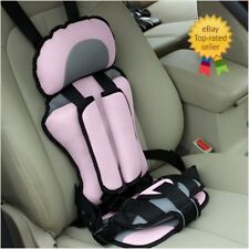Infant Baby Car Seat Safety Toddler Safe Child Seat Portable Carrier Cushion NEW