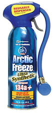 Ef Products AF2-6 Arctic Freeze Ultra Synthetic, R-134A, 14-oz.