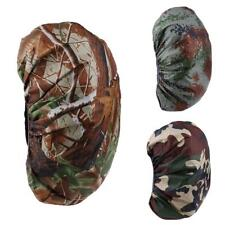 Waterproof Camo Rain Cover Sports Backpack Bag for Camping Hiking Travelling