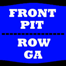 1-4 TIX JASON ALDEAN 5/17 PIT GA HOLLYWOOD CASINO AMPHITHEATRE SAINT LOUIS