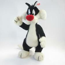 Steiff Collectors Limited Edition Sylvester the Cat Articulated Soft Toy 354663