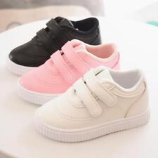 Boys Girls Casual Sneakers Toddler Shoes Kids Children Year 1-6