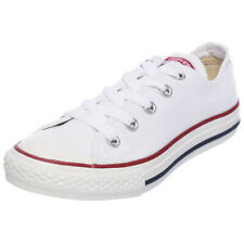 Converse Kids Converse Chuck Taylor Lo Shoes in White