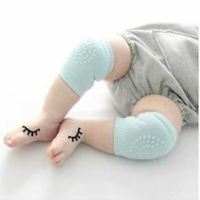 Baby Cotton Knee Pads Crawling Kneeling Socks with Rubber for Baby  Infant Leg W