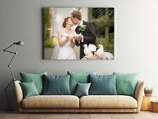 Poster Print Wall Art Decor Wedding Kiss Kiss Love Marry