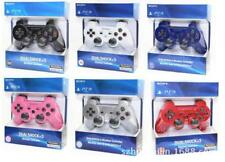 Brand new Sony Playstation 3 PS3 Dualshock 3 Wireless Controller sales promotion