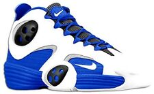 Nike Air Flight One SZ 11 10.5 Game Royal Penny 1 Foamposite Max 90 I 2 magic