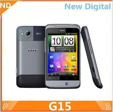 C510e Unlocked HTC Salsa G15 Salsa Cell Phone Android 3G 5MP Camera GPS WIFI