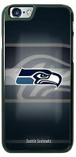 Custom Seattle Seahawks LOGO phone case cover for iphone samsung htc
