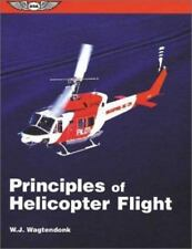 Principles of Helicopter Flight (ASA Training Manuals)