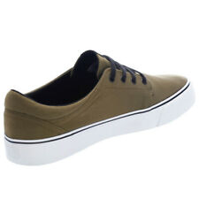 DC Shoes Mens Trase Tx Shoes in Green