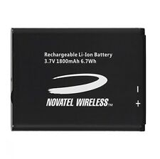 OEM Novatel Battery 40115126-001 For Jetpack 4G LTE Mobile Hotspot MiFi 5510L