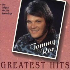 TOMMY ROE - Tommy Roe - Greatest Hits [mca] - CD - **BRAND NEW/STILL SEALED**