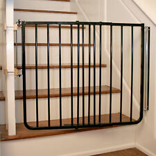 Baby Safety Gate for Stairs Stairway Special Child Gate Babies Color Choice