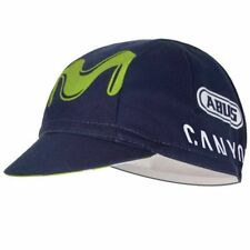 Endura Movistar Canyon Abus Professional Cycling Team Cap