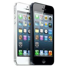 Apple iPhone 5 32GB Black White Smartphone GSM Unlocked T-Mobile AT&T