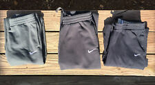 Nike Sweatpants Sz Adult Small/Youth XL -Black, Navy Blue, Dark Gray, Retail$50+