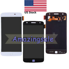 LCD Touch Display Digitizer For Motorola Moto Z Play Droid XT1635-01 XT1635-02