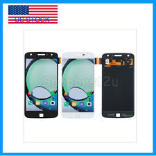 US LCD Touch Screen Digitizer For Motorola Moto Z Play XT1635-02 Droid XT1635-01