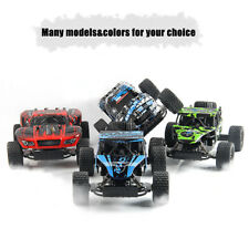 2.4GHz 1/20 High Speed RC Remote Control Electric Off-road Buggy Car Truck Gift