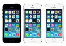 Apple iPhone 5s - 32GB 64GB - Gold (Unlocked) A1533 (GSM)