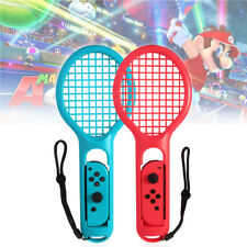 Tennis Racket for Nintendo Switch Joy-con Accessories for Mario Tennis Aces Game