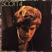 Scott Walker : Scott 4 CD (2000)