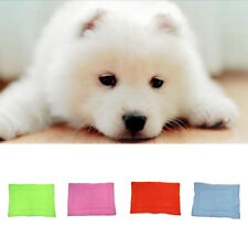 Pet Dog Cat Bed Cushion Mat Pad Kennel Crate Cozy Warm Soft House Pad 78x55cm
