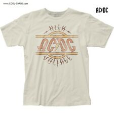 AC/DC T-Shirt / Retro Rock Tee, AC/DC High Voltage Tour,Throwback Concert Tee