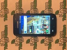 Samsung Galaxy S S1 (GT-I9000) Mobile Cell Phone - Black (8575)