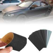 1/3/5x Wet and Dry Sandpaper 1500/2000/2500/3000 grit Quality Waterproof Paper--