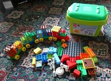 duplo bundle with train COLLECTION ONLY