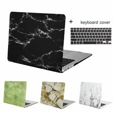 MOSISO® Marble Texture Case For Apple Macbook Air 13 Plastic Hard Cover
