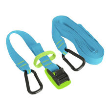 Sea To Summit Carabiner Tie Downs | 2M, 3M, 4M Kayak & 4x4 Straps