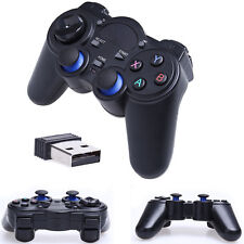 2.4G Wireless Game Controller Game Pad Joystick for Universal Android TV Box PC