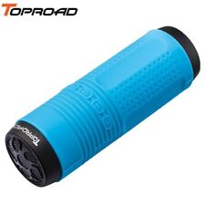 TOPROAD® Bluetooth Speaker Outdoor Portable Subwoofer Wireless Speakers Support